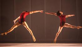 Diploma in Dance