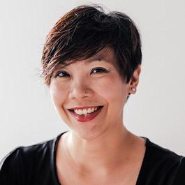 Carolyn Oei