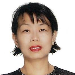 Ethel Chong