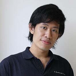 Andy Pang
