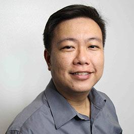 Jeremiah Li