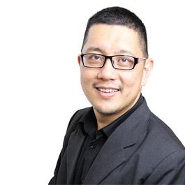 Dr. Zechariah Goh Toh Chai